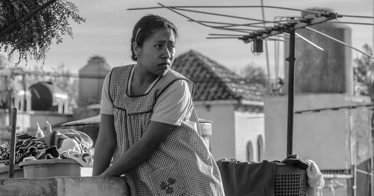 Top prizes for Alfonso Cuaron's 'Roma', Yorgos Lanthimos's 'The Favourite' at Venice Film Festival