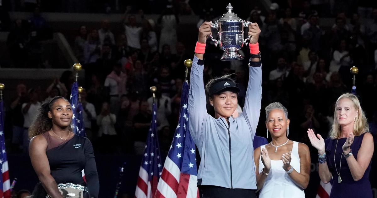 Keep calm and attack on: How Naomi Osaka beat idol Serena, controversy in inter-generational final