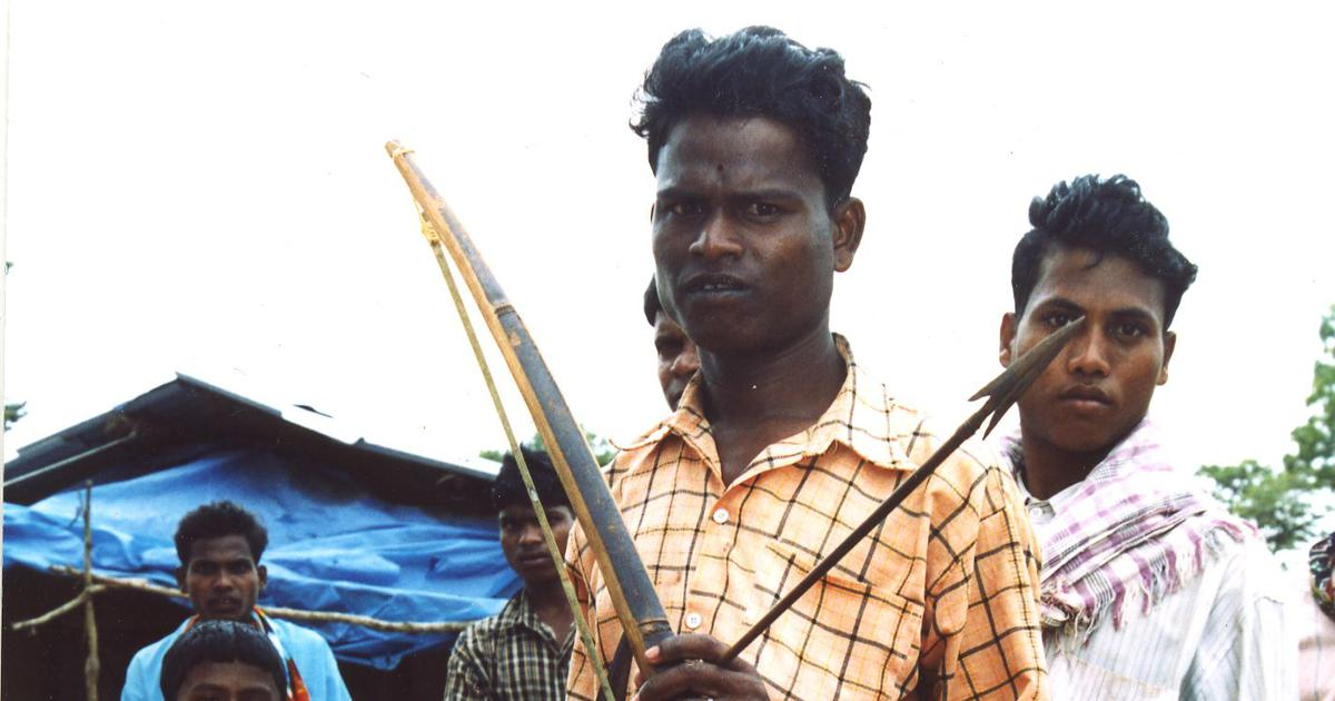 How the unending cycle of violence between (real) Maoists and the state was fomented by both sides