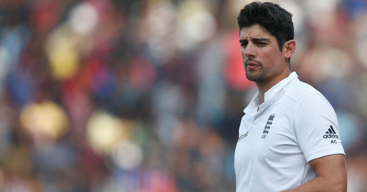 England keen to bring Alastair Cook on board as adviser after retirement