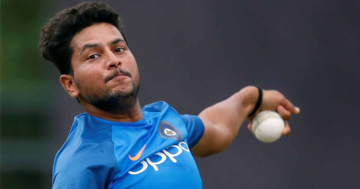 Kuldeep Yadav picks up fifer to keep India A afloat against Australia A in  second unofficial