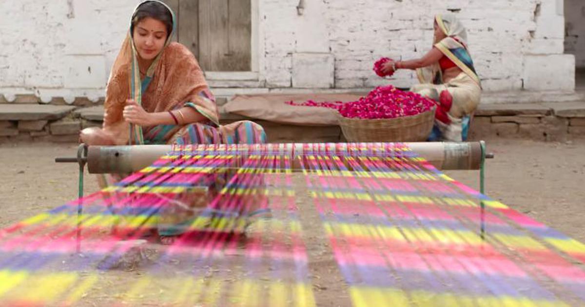 Watch: Varun Dhawan and Anushka Sharma get off to a new start in 'Khatar Patar'