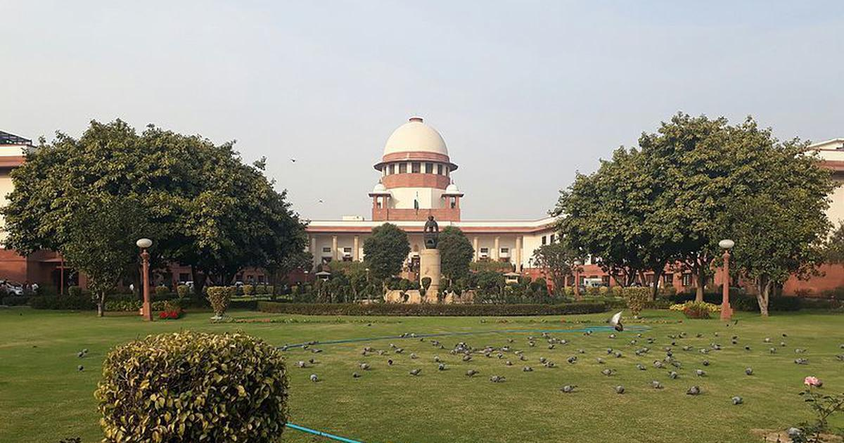 Alwar lynching: Supreme Court to hear petition to shift trial out of Rajasthan next week