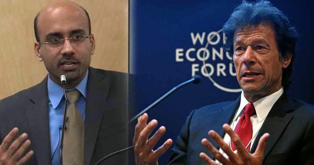 What the removal of economist Atif Mian says of Imran Khan's 'Naya Pakistan'