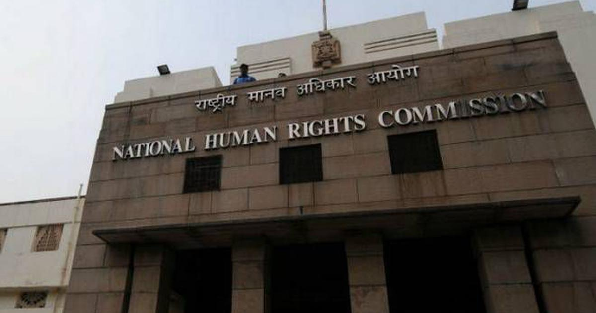 Human rights commission asks Delhi government, police for report on death of men cleaning sewer tank