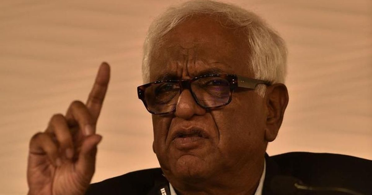 Justice Mukul Mudgal to head selection committee for Dronacharya and Dhyan Chand awards