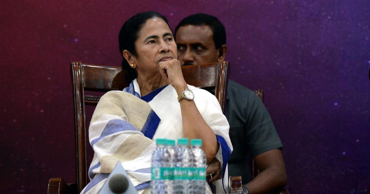 West Bengal CM Mamata Banerjee announces Rs 1 cut in petrol, diesel prices