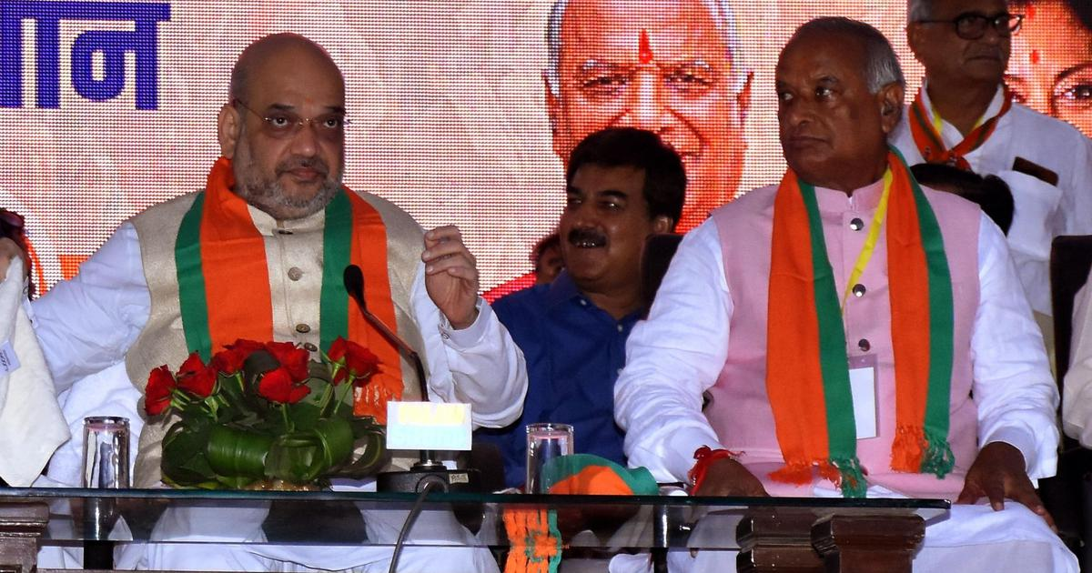 BJP will win all elections despite mob lynching incidents, says Amit Shah