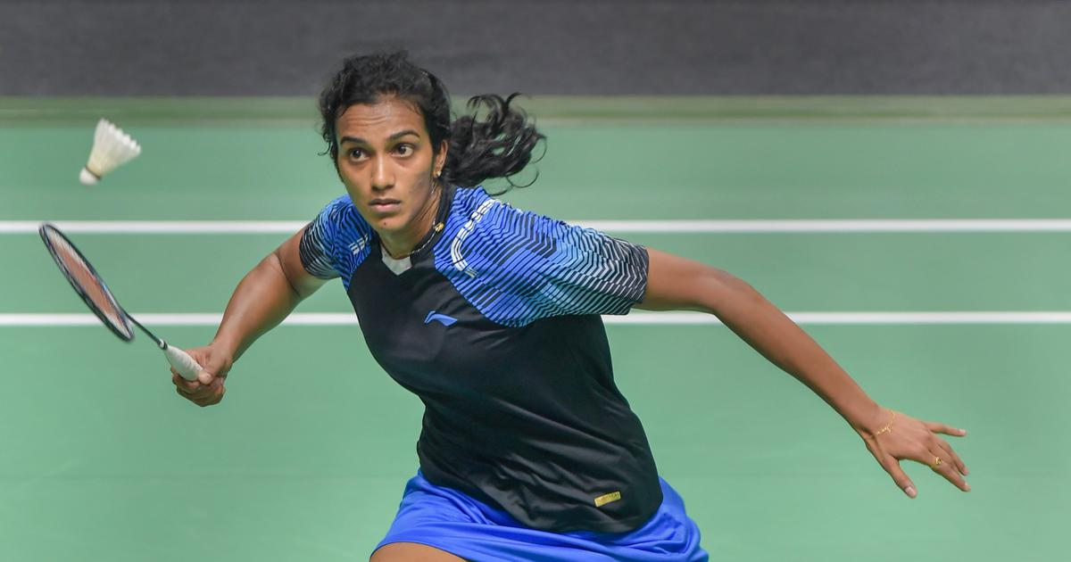 Japan Open badminton: PV Sindhu stretched in the first round, Prannoy defeats Asiad gold medallist