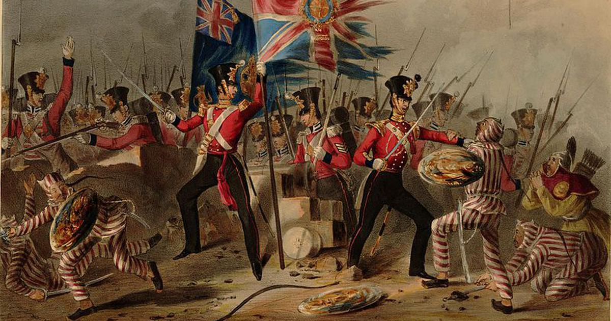 History lesson: British imperialism not only destroyed India's economy, it  wrecked China's as well
