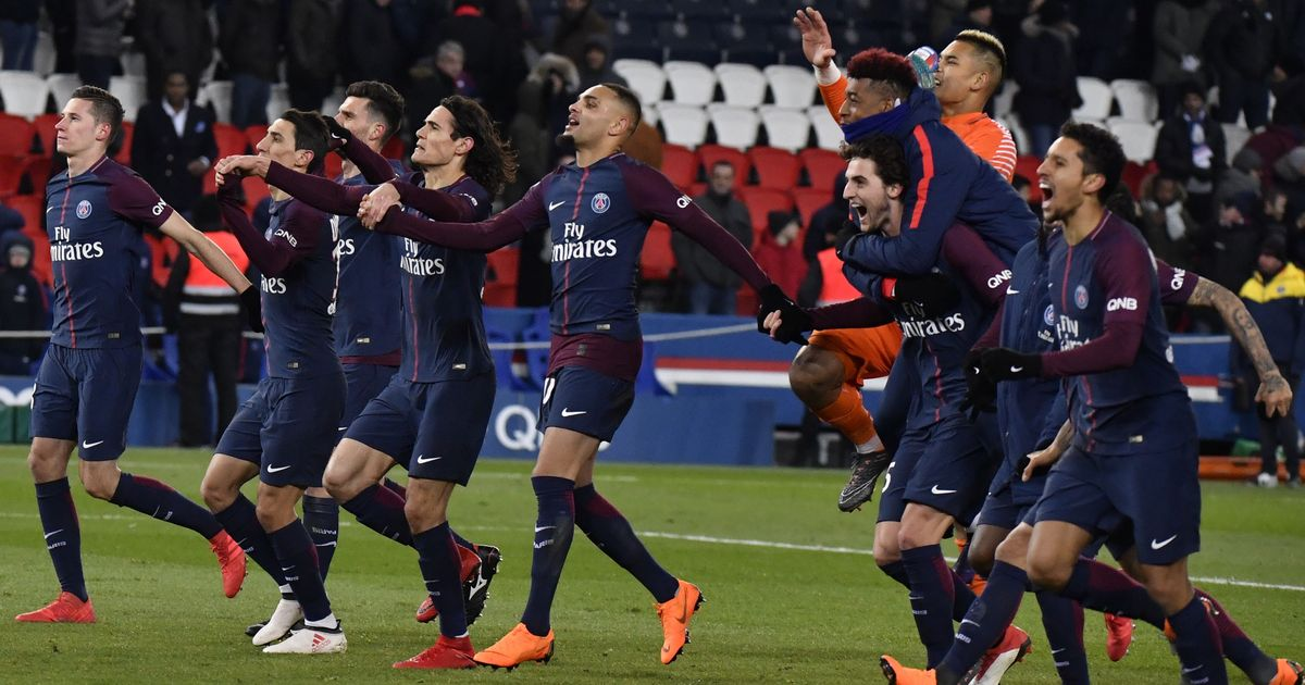 Paris Saint-Germain set to launch its own cryptocurrency