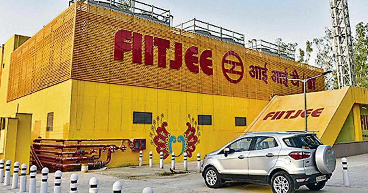 Delhi High Court dismisses pleas of IIT and coaching centre against order on metro station branding