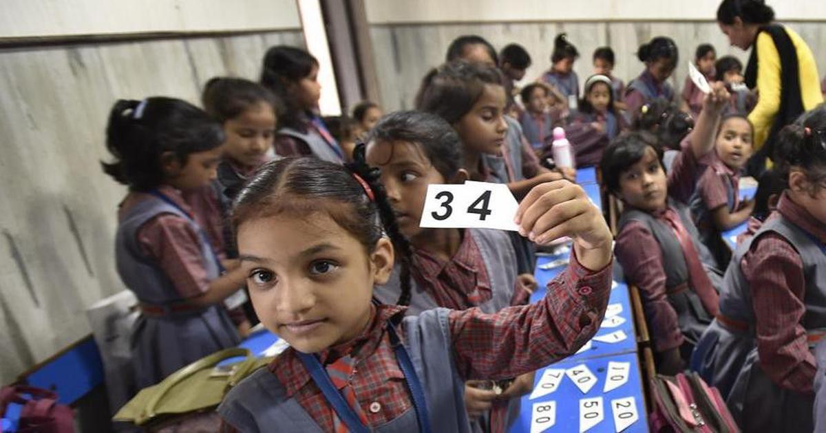 Delhi's move to collect Aadhaar, voter IDs of families of school students raises concerns