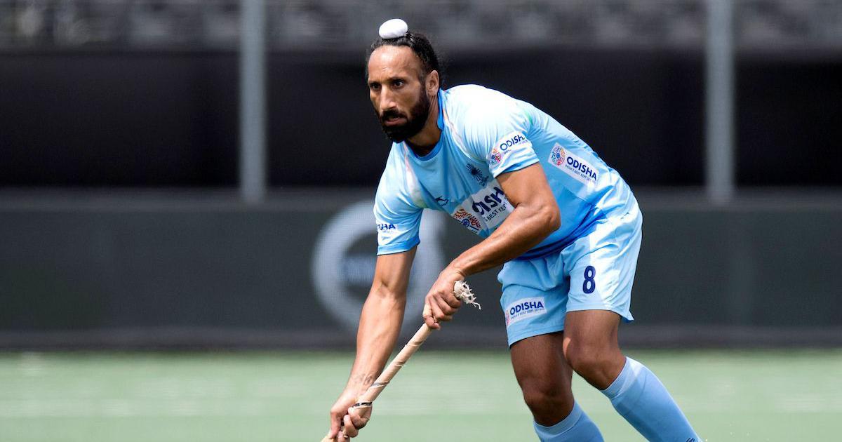 Hockey: Former India captain Sardar Singh announces retirement