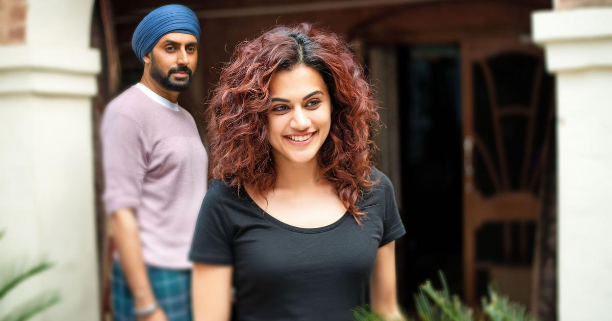 'Manmarziyaan' film review: Anurag Kashyap's unusual romance has vim, wit, and wisdom to spare