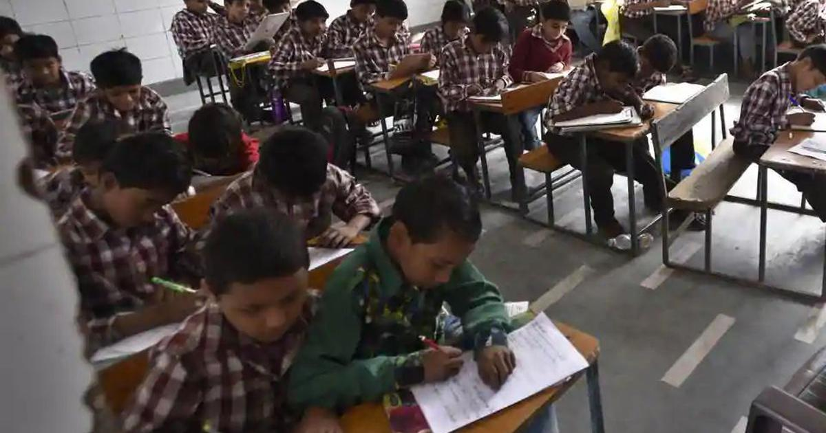 Delhi: AAP, Congress criticise civic body's order for students to recite Gayatri Mantra in assembly