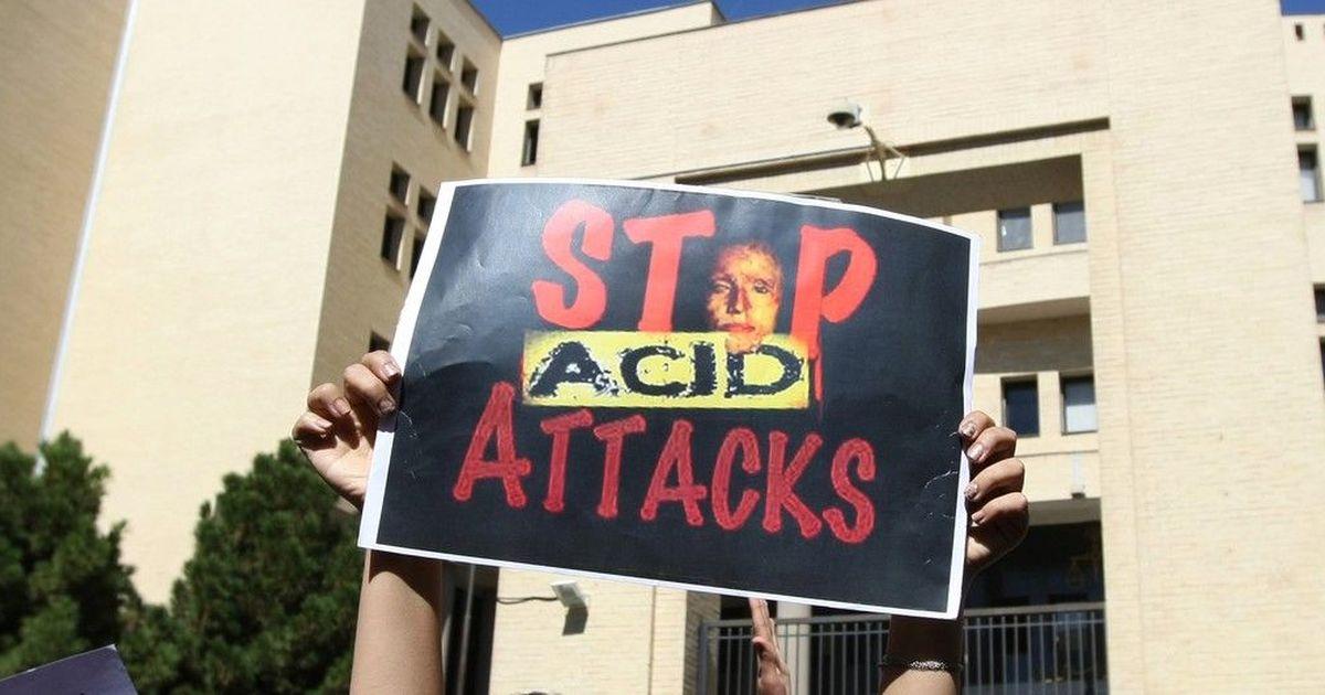 Nikah halala petitioner Shabnam Rani attacked with acid in Uttar Pradesh