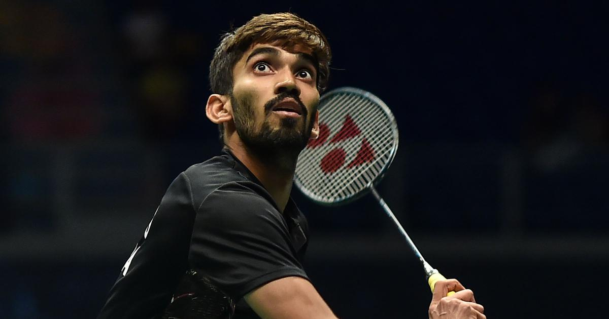 Japan Open badminton: Kidambi Srikanth loses in quarter-final, India's campaign ends