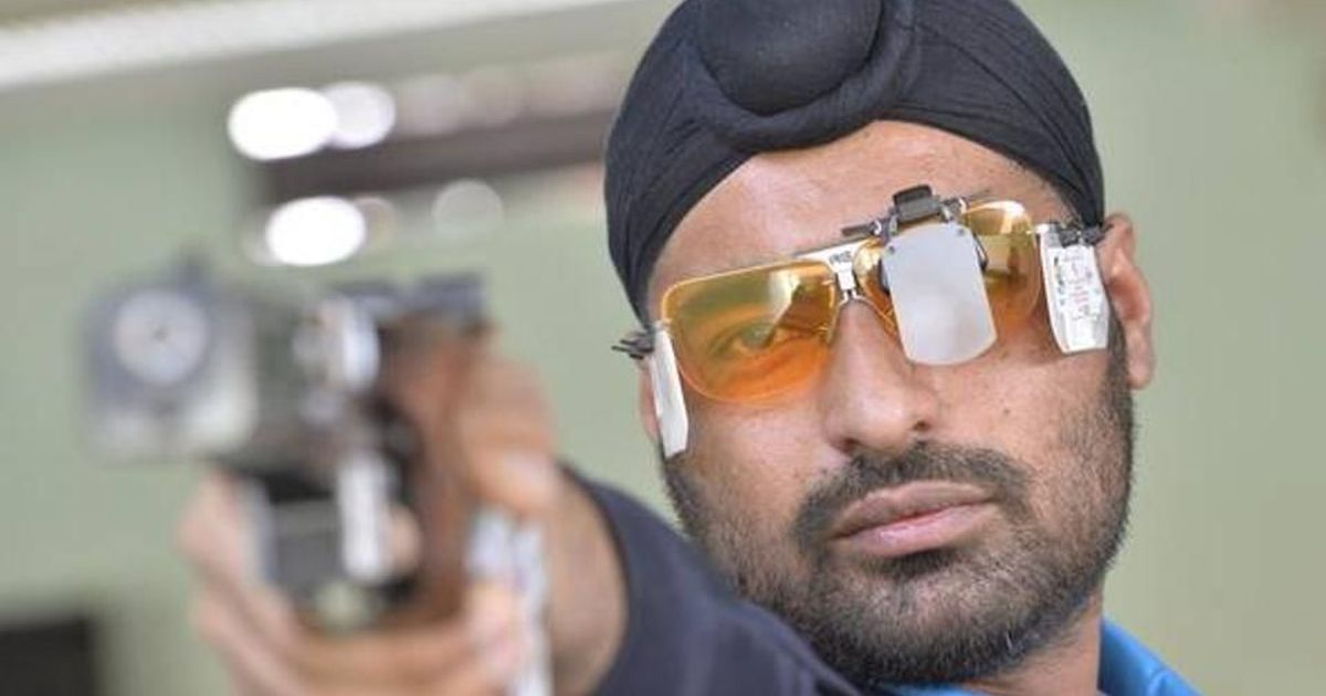 Shooting World Championships: Gurpreet Singh adds senior silver even as juniors snare two more golds