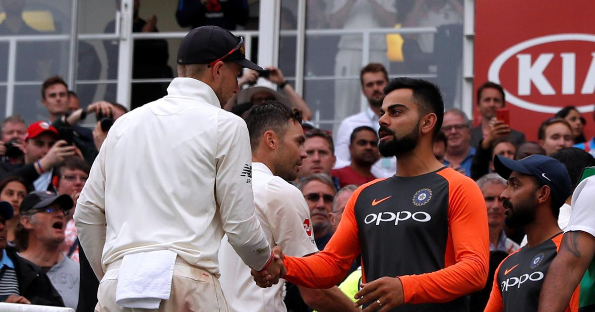 Never mind Shastri and Kohli's claims, it's India's approach that cost them dear in England