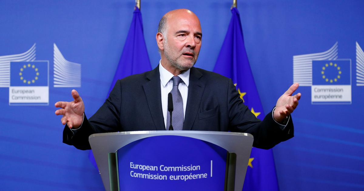 Top European Union official says 'little Mussolinis' might be emerging, Italy lashes out