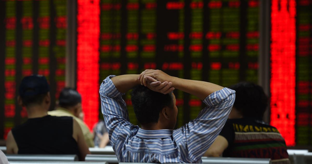 Stock market crashes and higher rates of suicide are linked, shows new research
