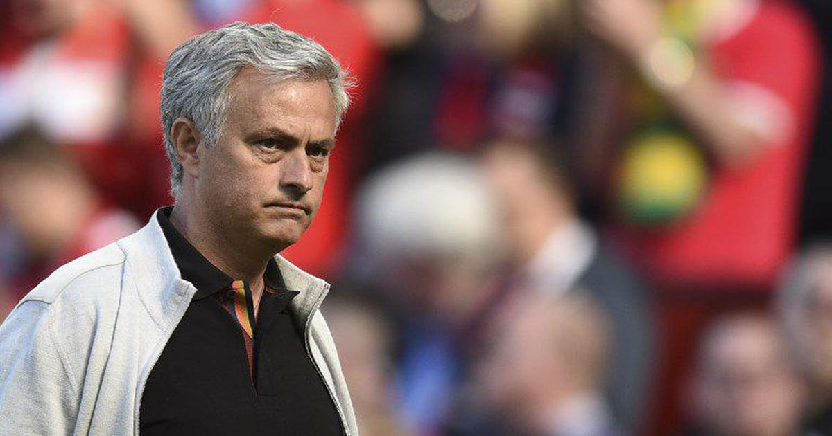 Watch: Another presser, another rant as Mourinho lays into critics over Rashford's time at United