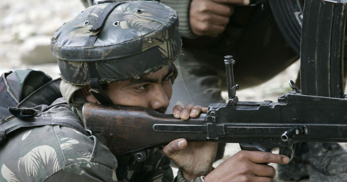 The big news: Five suspected LeT and Hizbul militants killed in Kashmir, and nine other top stories