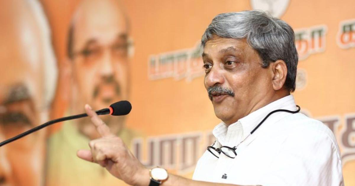 As Goa Chief Minister Manohar Parrikar takes ill again, BJP's allies demand control of government