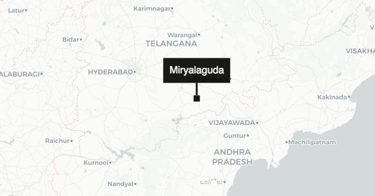 Telangana Police take three people into custody over man's murder months after inter-caste marriage