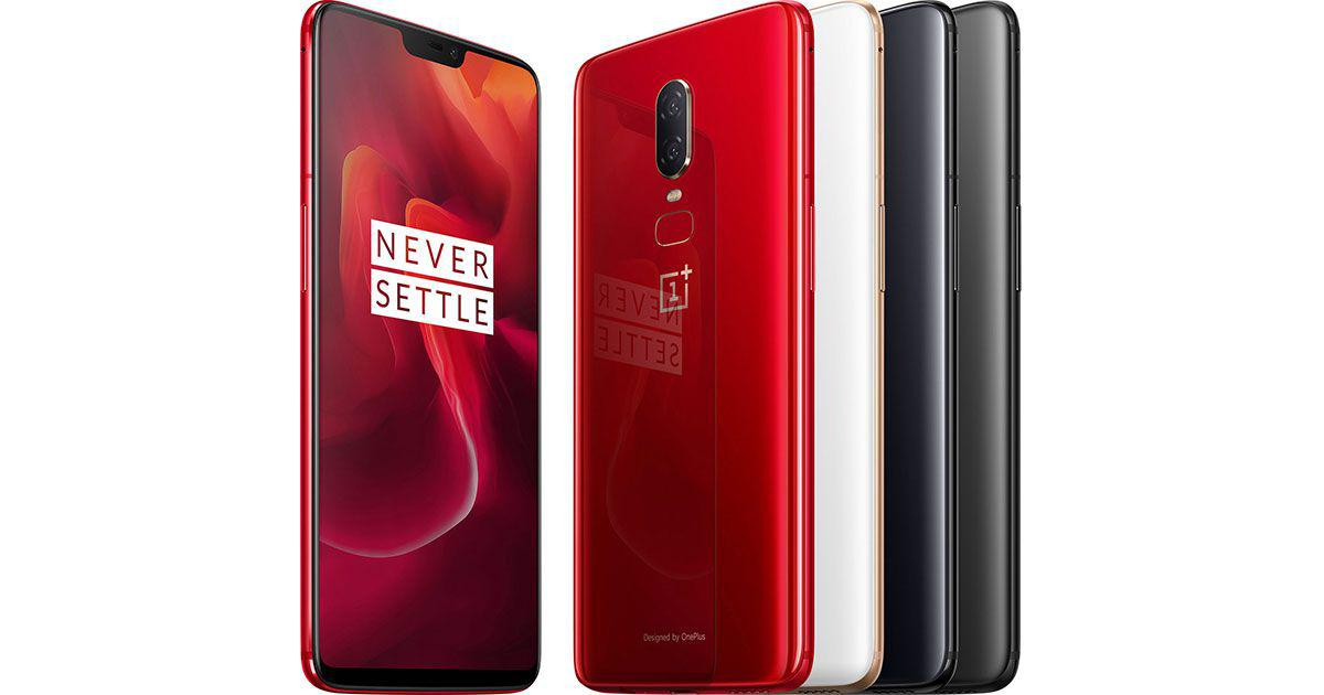 OnePlus 6T with several major upgrades to launch in October