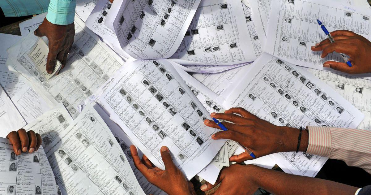 Telangana Assembly elections: Congress alleges 70 lakh discrepancies in electoral rolls