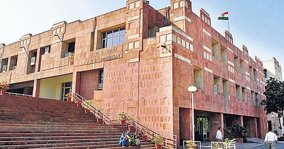 JNU: Left students file police complaint after ABVP allegedly assaulted, threatened them