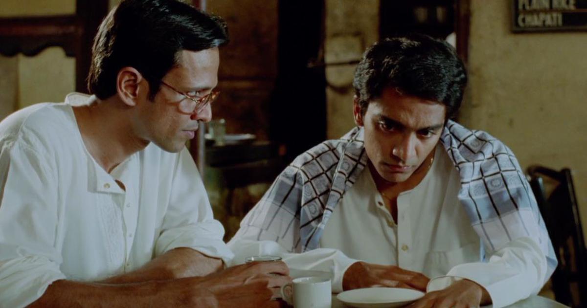 The other film about Urdu writer Saadat Hasan Manto: 'Kali Salwaar'