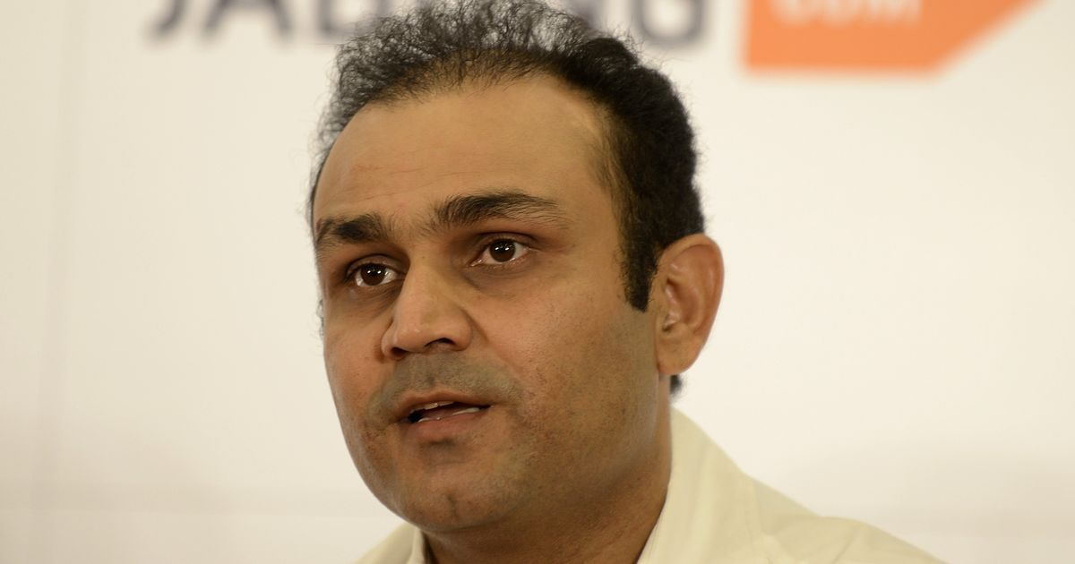 Resigned from DDCA for the best interests of Delhi cricket, says Virender Sehwag
