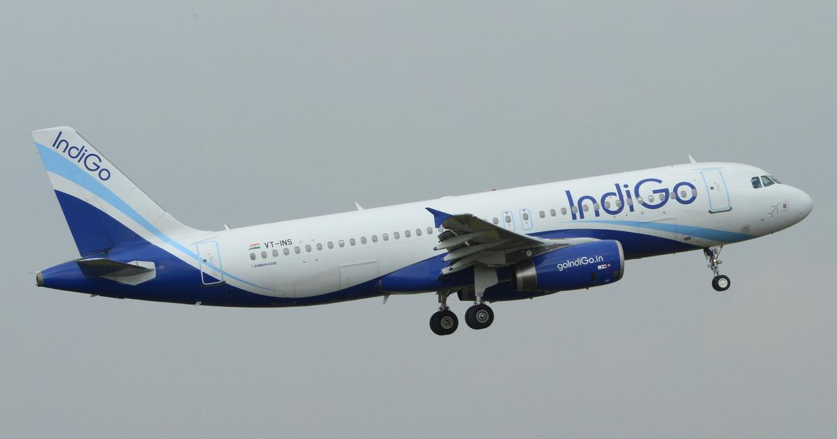 IndiGo asked to pay Rs 20,000 to passengers left behind at Kolkata airport in 2017