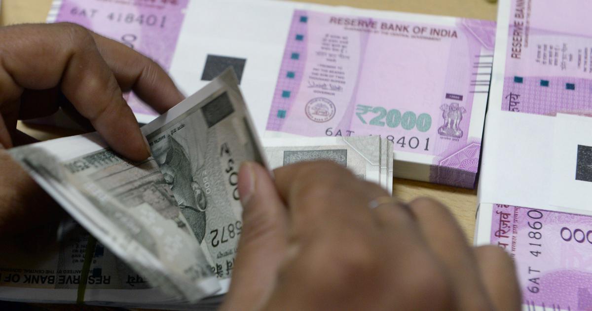 Rupee continues to slide despite government's measures to curb depreciation