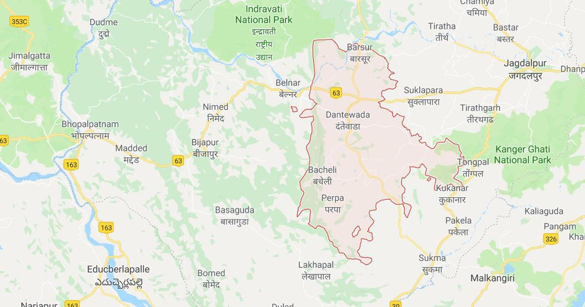 Activists Bela Bhatia, Soni Sori condemn attack on civilians by suspected Maoists in Dantewada