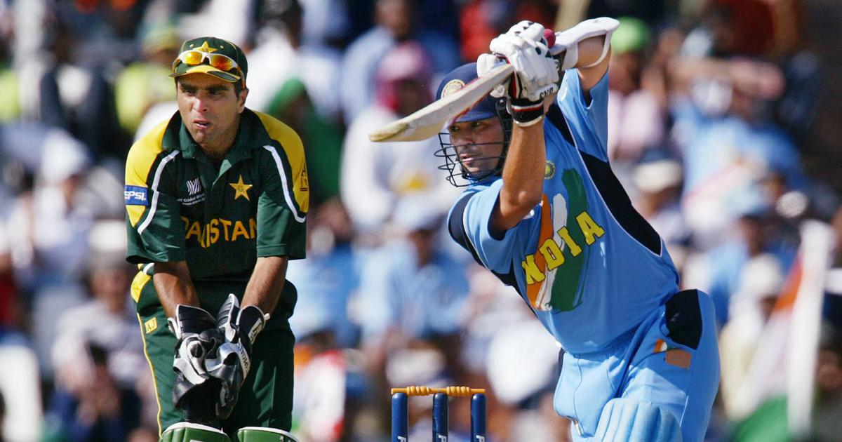 Watch: Five great India-Pakistan cricket matches to get you warmed up for their Asia Cup clash