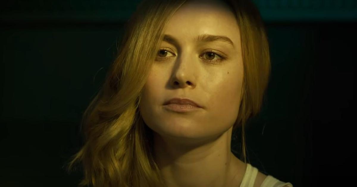 'I'm not what you think I am': Brie Larson fights humans and aliens in 'Captain Marvel' trailer