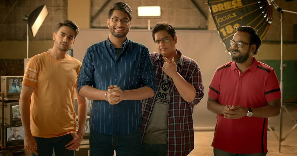 'On Air with AIB'  to return on Hotstar streaming platform
