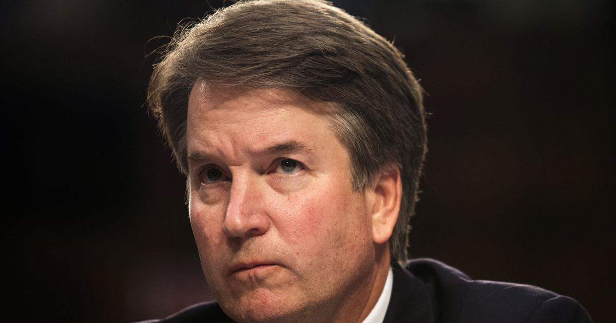 US Senate rejects woman's call for FBI inquiry into assault allegation against Supreme Court nominee