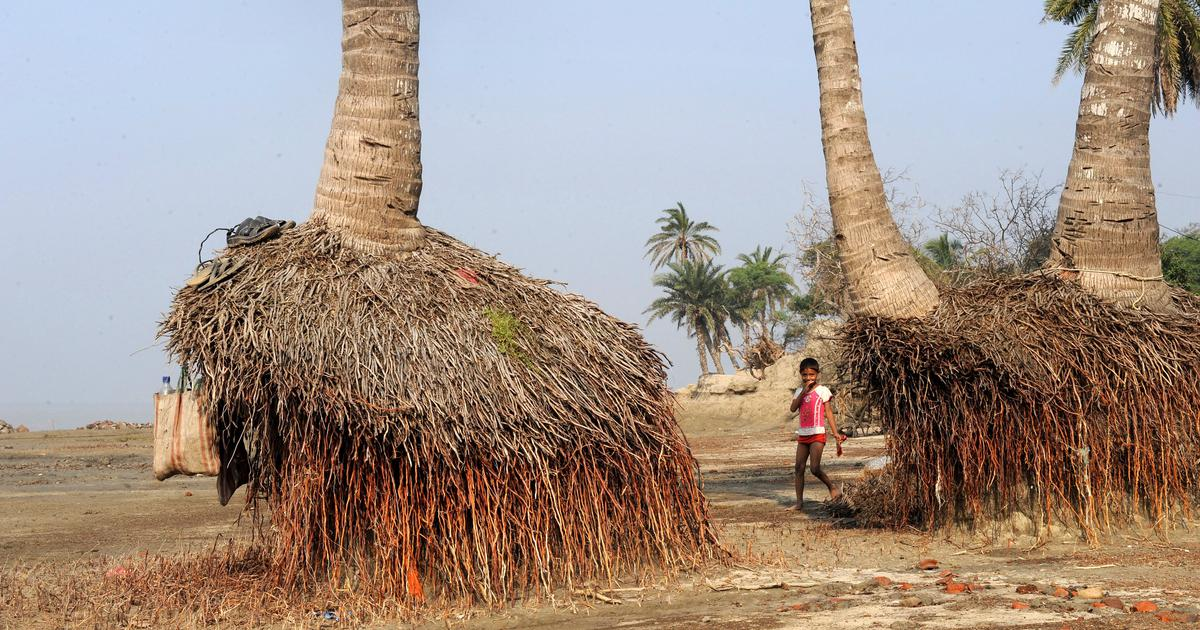 India's water policy will be more inclusive if it incorporates a seascape perspective