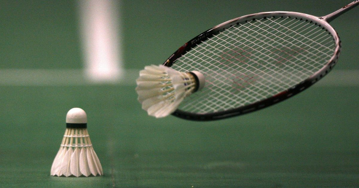 Badminton Association of India distributes Rs 1.6 crore to member units for sport's development