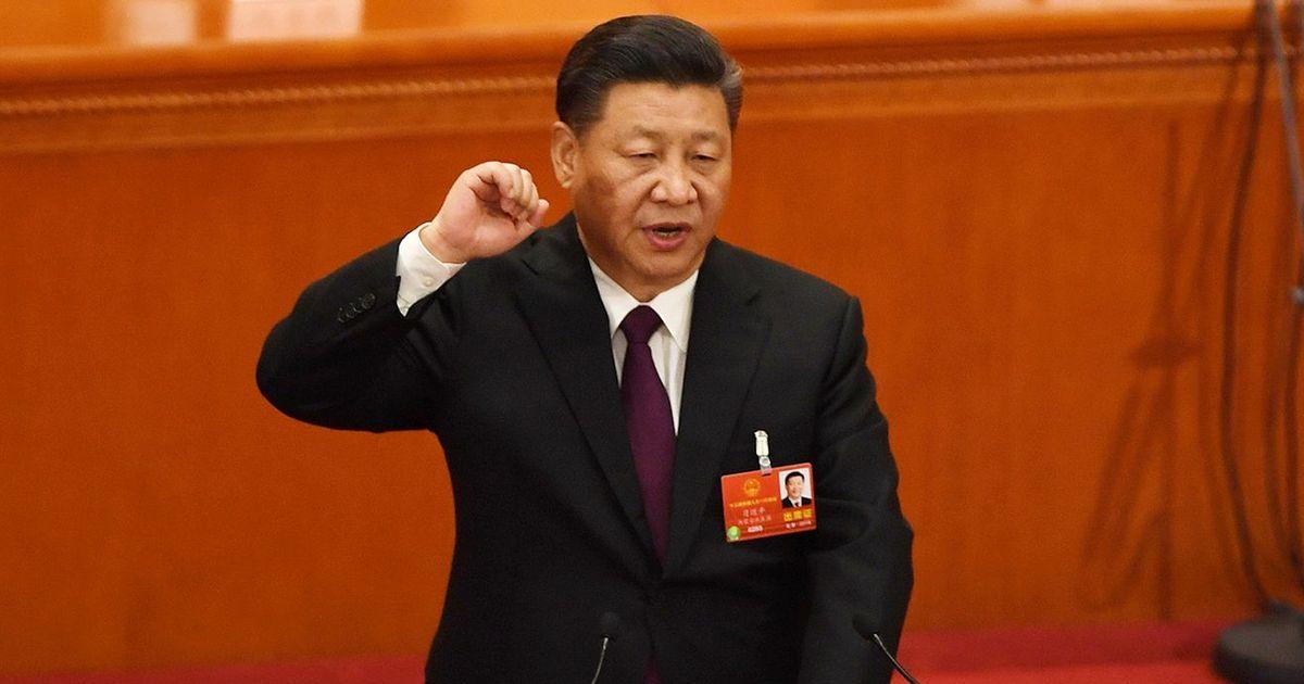Those opposing China-Pakistan Economic Corridor will never succeed, says President Xi Jinping
