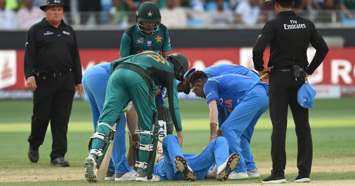 Asia Cup: As the injuries pile up, BCCI needs to realise that India's cricketers are not robots