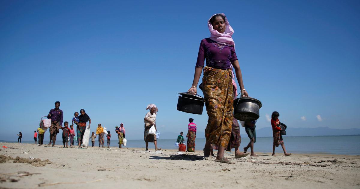 Canada endorses UN findings, declares crimes against Rohingya Muslims a genocide