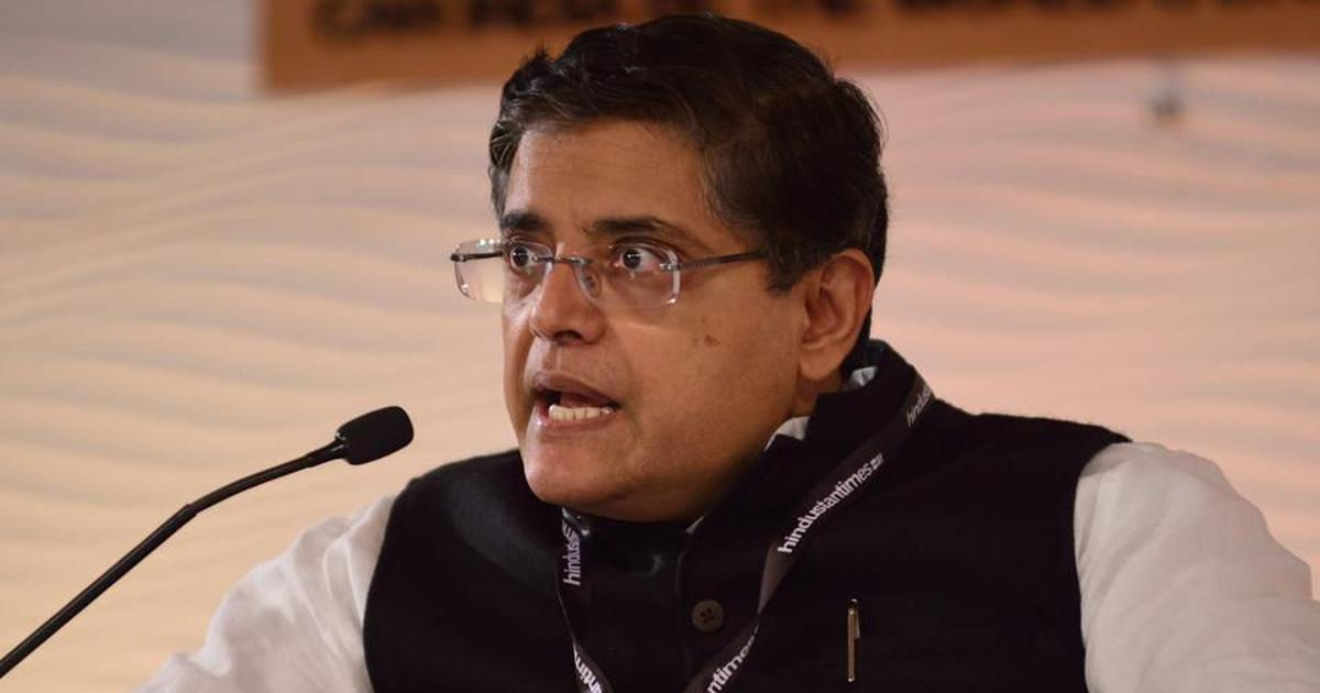 Jay Panda's helicopter runs into political controversy – as his political ambitions hang in mid-air