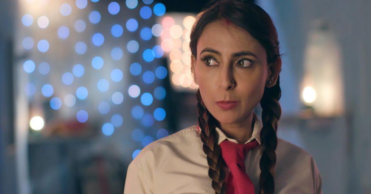 AltBalaji's erotic series 'Gandii Baat' renewed for a second season