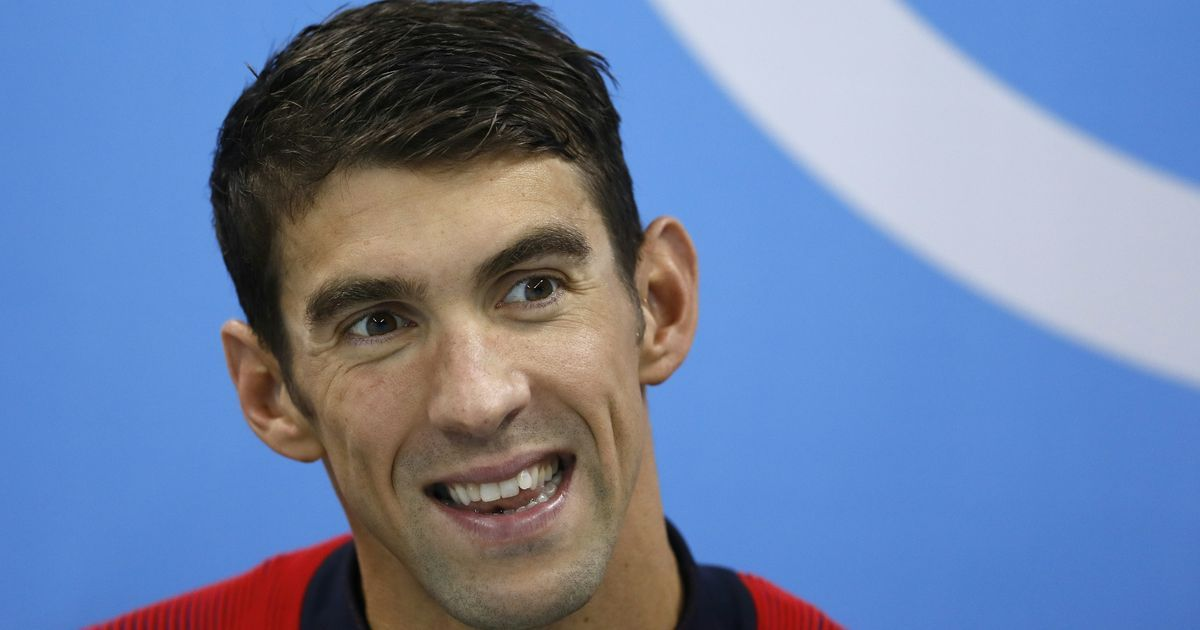 'It's sad to see this': Olympic legend Michael Phelps slams Wada for lifting Russia doping ban